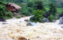 Sơn La: Phát hiện thi thể bé hơn 1 tuổi trôi dạt trên Sông Mã