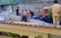 Hà Tĩnh: Sập nhà, ít nhất một người nguy kịch
