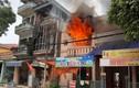 Lào Cai: Trường mầm non cháy lớn, dân hoảng loạn