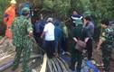 Nạn nhân mắc kẹt trong hang ở Lào Cai đã tử vong