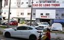 Cận cảnh hàng loạt ô tô bủa vây chung cư dành cho người thu nhập thấp