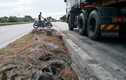 Tai nạn thảm khốc ở Hải Dương: CSGT tiết lộ nguyên nhân
