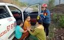 Những tài xế sẵn lòng đỡ đẻ trên ô tô mà không sợ xui xẻo