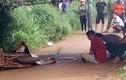 Đắk Lắk: Tìm vợ không thấy, dùng luôn cuốc đánh chết người
