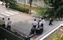 Nam nhân viên bảo vệ tử vong bất thường tại KĐT Dương Nội (Hà Nội)