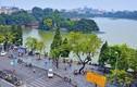 Hà Nội lên kế hoạch cấm xe quanh hồ Gươm: Tuyến đường nào ảnh hưởng?
