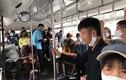 Dịch Covid-19: Từ 0h ngày 28/3, toàn bộ các xe bus ở Hà Nội ngừng hoạt động