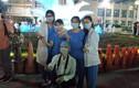 Bệnh viện Bạch Mai dỡ lệnh cách ly: Bác sĩ, bệnh nhân vỡ òa trong sung sướng