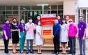 Nghi Cty Quốc Bảo làm giả khẩu trang y tế: Cần làm rõ chất lượng khẩu trang tặng y, bác sĩ