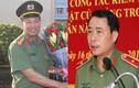 Chân dung 2 thiếu tướng tân Thứ trưởng Bộ Công an