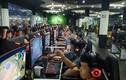40 game thủ 'cày' trong tiệm game ở Hà Nội, bất chấp lệnh cấm