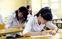 Bộ Giáo dục chốt thời gian và nội dung thi tốt nghiệp thi THPT