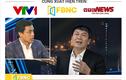 """Trang """"tin fake"""" sử dụng trái phép hình ảnh ông Trần Đình Long - Hòa Phát: Mục đích gì?"""