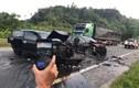 Tại nạn giao thông trên quốc lộ 1A khiến một người thương vong