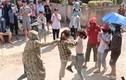Nữ sinh Tuyên Quang ẩu đả, nhiều người cổ vũ: Hỏi trách nhiệm nhà trường?