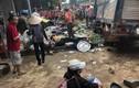 Nguyên nhân xe tải đâm vào chợ khiến 5 người tử vong
