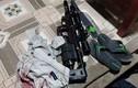 Công an làm rõ vụ việc đối tượng cầm súng vào nhà hành hung con nợ