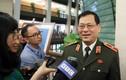 Thiếu tướng Nguyễn Hữu Cầu thôi chức Giám đốc Công an tỉnh Nghệ An