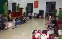 Triệt phá ổ nhóm phê  ma túy vừa bán dâm ở Hà Nam