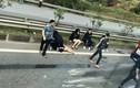 Cán bộ Ban Tổ chức tỉnh Yên Bái tai nạn tử vong trên cao tốc