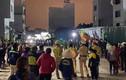 Hưng Yên: Nghi án chồng đâm vợ tử vong ở chợ Xuân Quan