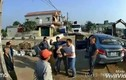 Chủ xe khách Thái Bình bị nhóm côn đồ chặn xe, hành hung dã man