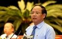 Nóng: Khởi tố ông Tất Thành Cang - cựu Phó Bí thư TP HCM