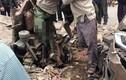 Hà Nội: Ba gác va chạm kinh hoàng với ôtô, một người dập nát đôi chân