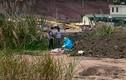 """Người đàn ông ngón tay xăm chữ """"Love"""" tử vong gần nhà máy điện Mông Dương"""