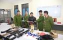 Sơn La: Bắt đối tượng buôn ma túy, phát hiện thêm cả kho súng