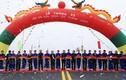 Thông xe cầu Thăng Long, người dân Hà Nội hết khổ vì ùn tắc giao thông