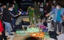 Bắt 3 người vận chuyển 90 kg ma túy từ Campuchia về Việt Nam
