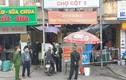 Hạ Long đình chỉ chợ Cột 3 do lơi lỏng phòng chống dịch COVID-19