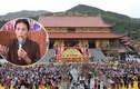 Vụ thỉnh vong ở chùa Ba Vàng: Tòa bác đơn kiện của bà Yến