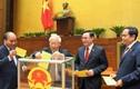 Hôm nay Quốc hội bầu Phó Chủ tịch nước và Tổng Kiểm toán