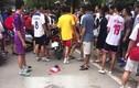 Video: Lời khai hung thủ đâm chết bạn học lớp 9 ở Nam Định