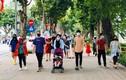 Nguy cơ dịch COVID-19 lần 4 bùng phát, Hà Nội tạm dừng các lễ hội