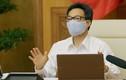 Việt Nam không thêm ca mắc COVID-19, thế giới thêm hơn 718.000 ca