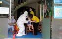 Quảng Ninh phong tỏa một số khu vực liên quan ca nhiễm COVID-19 mới