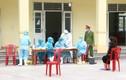 Cận cảnh trong khu cách ly COVID-19 có 49 người trở về từ bệnh viện K
