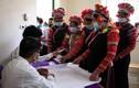 Đồng bào các dân tộc tưng bừng đi bầu cử ĐBQH khóa XV và ĐBHĐND các cấp
