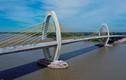 Cầu 400 tỷ nối Hải Phòng - Hải Dương trước ngày thông xe