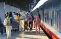 Từ 9/7: Hàng không, đường sắt hạn chế đến TP HCM