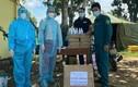 VUSTA Phú Yên chung tay giúp hộ nghèo, Hội thành viên trong dịch Covid-19