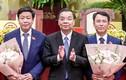 Chân dung 29 tân Chủ tịch quận, huyện của TP Hà Nội