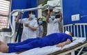 Trường học ở quận Phú Nhuận thành bệnh viện dã chiến 350 giường