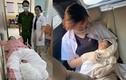Chuyện thật tâm dịch COVID-19: Những đứa trẻ chào đời có mẹ F0, F1