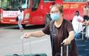 Quảng Ninh: Thêm 91 người nhập cảnh đã hoàn thành cách ly