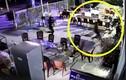 Video: Thanh niên bị truy sát, đánh đập dã man trong quán nhậu