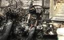 TP HCM: Hỏa hoạn thiêu rụi căn nhà trong hẻm, một người chết